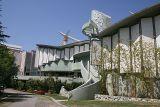 Pabellón de Arte japones, Los Ángeles (1978)