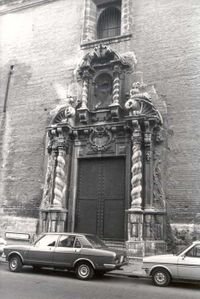 Iglesia de San Juan de la Cruz.Valencia.jpg