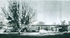 Casa Milton Katz (1947)
