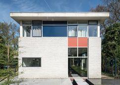 Casa Manassen, Amersfoort (1961-1963)