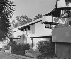 Apartamentos Falk, Silverlake (1940)