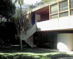 Casa Roberto Millan, Sao Paulo (1960)