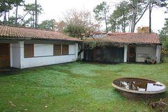 Casa Ribeiro da Silva, Ofir (1957-1958)