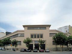 Fábrica Myrurgia (1928-1930)