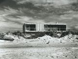 Casa Lambert, Fire Island, Nueva York (1961-1962)