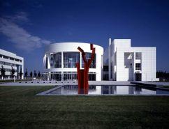 Laboratorio Daimler-Benz, Ulm (1989-1992)