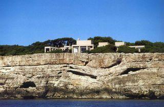 Can Lis, Mallorca (1971-1973)