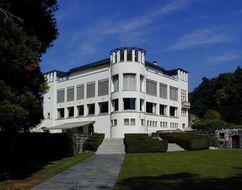 Villa Karma, Montreux, Suiza  (1903-1906)