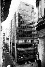 Sede Central del Bank of America, Buenos Aires (1963-1965)