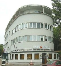 Römerstadt Siedlung, Frankfurt am Main (1926-1928)