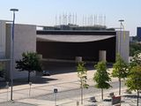 Pabellón de Portugal, Expo 98, Lisboa (1994-1998)