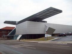 Museo de arte Akron, Ohio, EE. UU. (2001-2006)