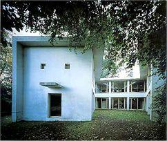 Pabellón Carlos Ramos, Facultad de Arquitectura, Universidad de Oporto (1986-1996)