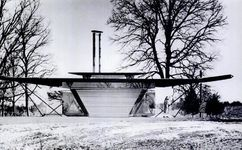 Casa Bartman, Fern Creek, Kentucky (1941)