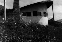 Casa para un guía de montaña, Bad Oberdorf (1934)