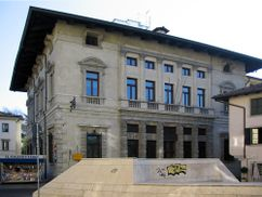 Palacio Antonini, Udine (1556-1595)