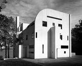 Casa Maidman, Sands Point, Long Island (1971-1976)