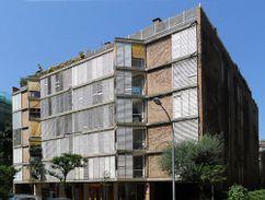 Edificio Catasús, Barcelona (1958-1961)