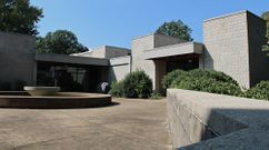 Primera Iglesia Unitaria, Richmond, Virginia (1970)}}