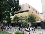 Cine Ouro Verde, Londrina (1948-1952)