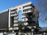 Edificio de oficinas en C/ Serrano, Madrid (1991)