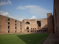 Instituto Indio de Administración, Ahmedabad, India (1961-1974)