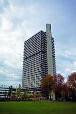 Langer Eugen, Bonn (1965-1969)