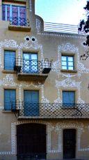 Casa Ximenis, Tarragona (1914)