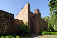 Iglesia de San Marcos, Estocolmo (1956-1963)