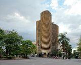 Edificio Niemeyer, Belo Horizonte (1954-1960)