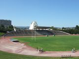 Estadio de Firminy-Vert, Francia (1965)