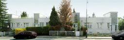 Josef Hoffmann: Casas 8 a 11. Veitingergasse 79 - 85