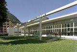 Parvulario Sant'Elia, Como (1936-1937)
