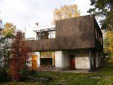 Casa y estudio de Alvar Aalto, Helsinki (1935-1936)