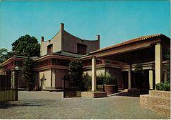 Iglesia de San Biagio, Monza (1965-1968))