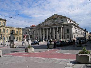 Teatro Nacional de Munich