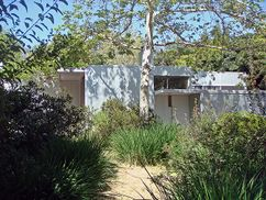 Casa Beard, Altadena (1934-1935)