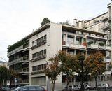 Edificio de viviendas Giuliani-Frigerio]], Como (1939-1940)