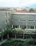 Residencia de Emigrantes, Irún (1964)