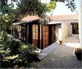 Casa Alcino Cardoso, Lugar da Gateira, Moledo do Minho (1971-1973)