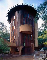 Casa Struckus,  Woodland Hills, California (1979)