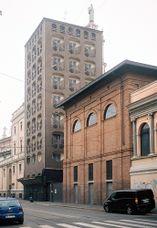 Convento de San Antonio, Milán (1959-1963)