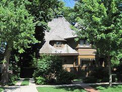 Casa Robert G. Emmond, La Grange (1892)