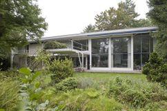 Casa propia, Rotterdam (1948-1952)