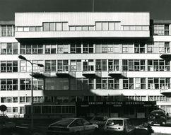 Hospital Van Dam, Rotterdam (1931-1938)