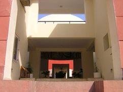 Centro artístico y administrativo Jawahar Kala Kendra, Jaipur, India.(1986-1992)