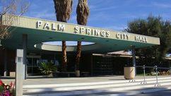Ayuntamiento de Palm Springs (1952)