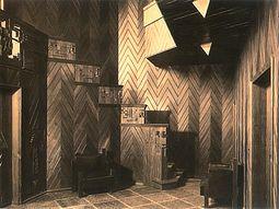 Interior de Joost Schmidt