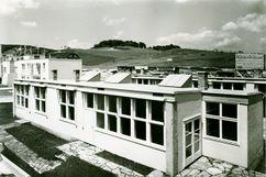 5 viviendas en la Colonia Werkbund, Viena (1932)