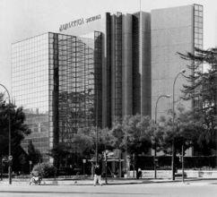 Edificio Adrática, Madrid (1978)
